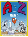 A to Z StoryBook